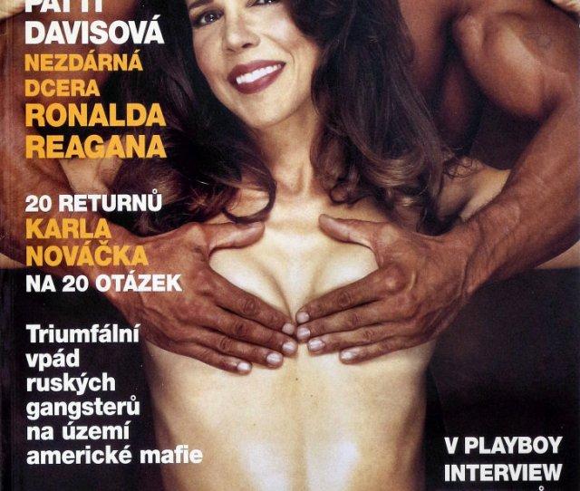 Playboy Czech Slovak Vol 4 No