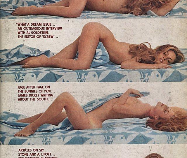 Playboy Vol