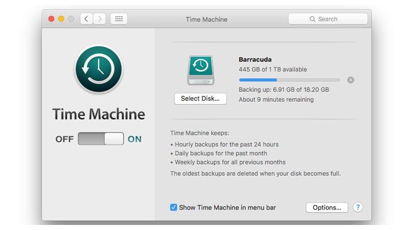 如何將Mac更新到macOS Sierra-萬興恢復專家