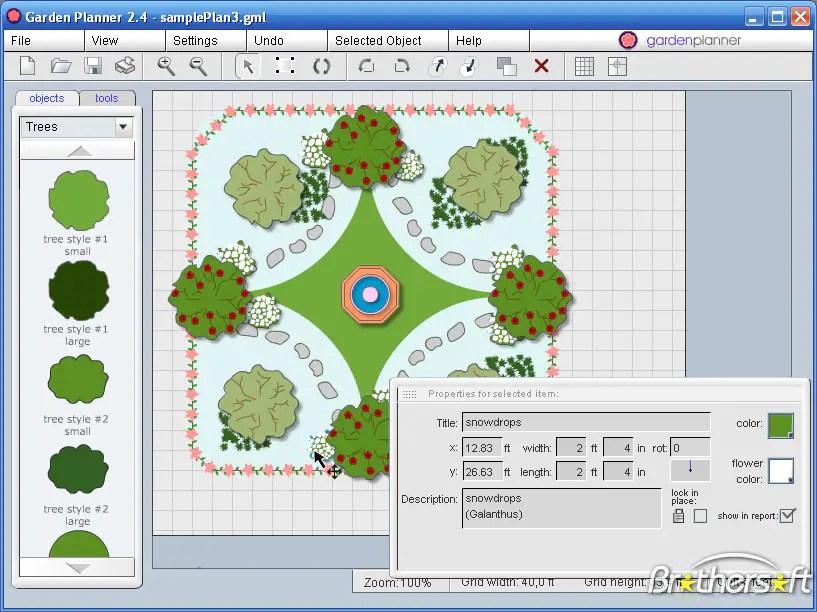 Free Garden Design Software | Garden Ideas & Garden Design. Small Raised Garden Ideas - garden design software for mac