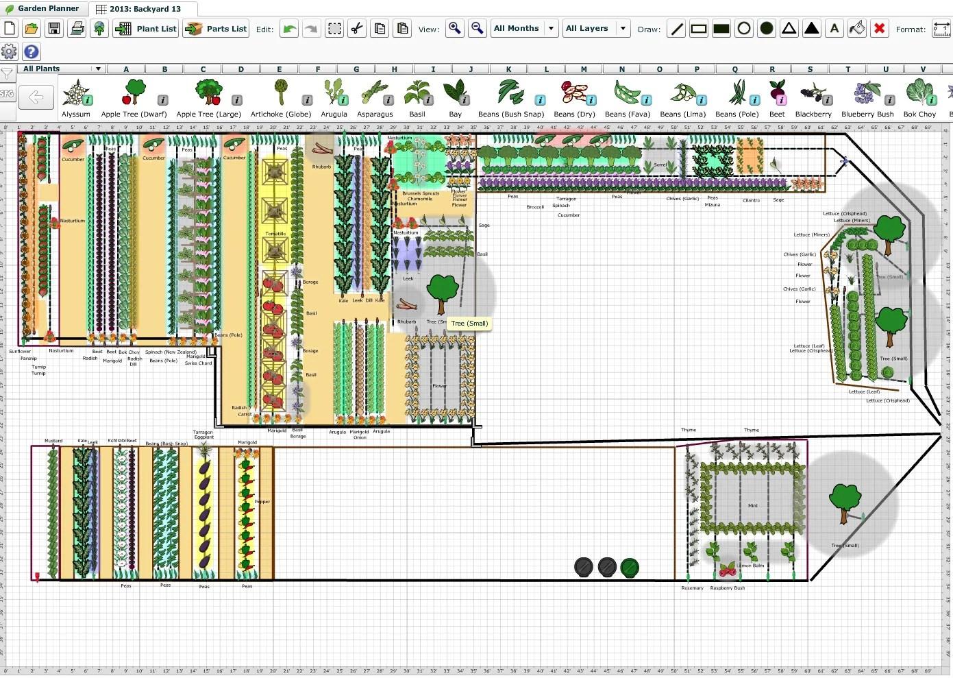 Landscape Design 2d Software Free