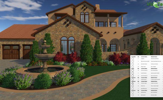 Free Landscape Design Software For Windows