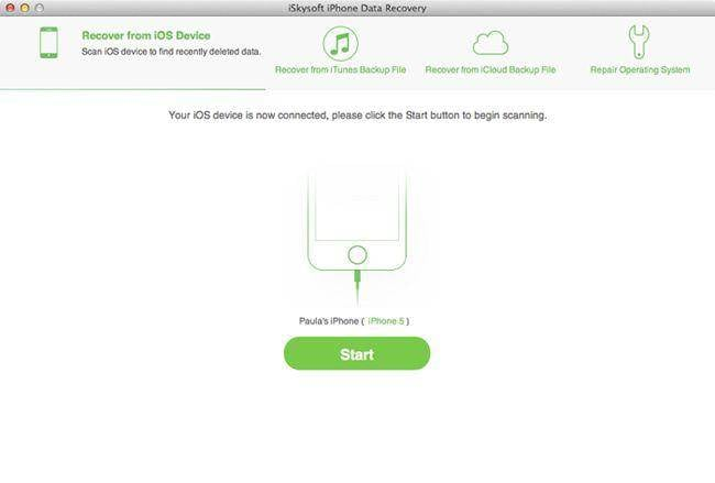 Top 6 Free iCloud Backup Extractor- Dr.Fone