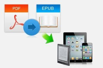 PDF to EPUB Converter 4 with Crack