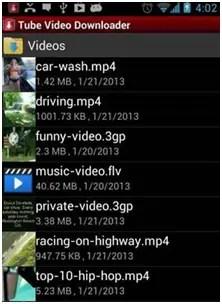 Video Songs Download for Mobile Phone গান ভিডিও ডাউনলোড – আইফোন বা অ্যানড্রইড ফোনে ভিডিও গান ডাউনলোড করুন