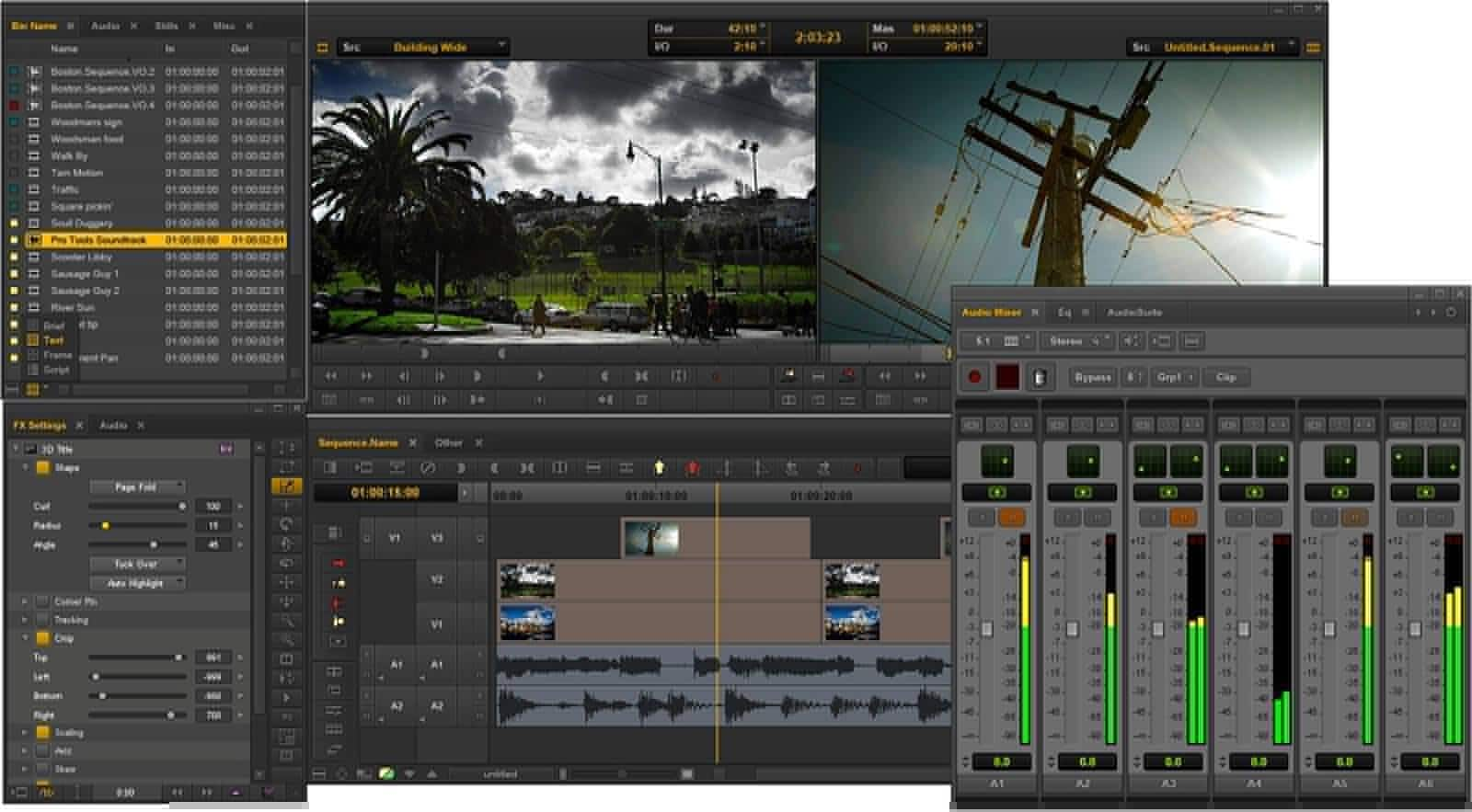 5 Alternatives to Windows Movie Maker