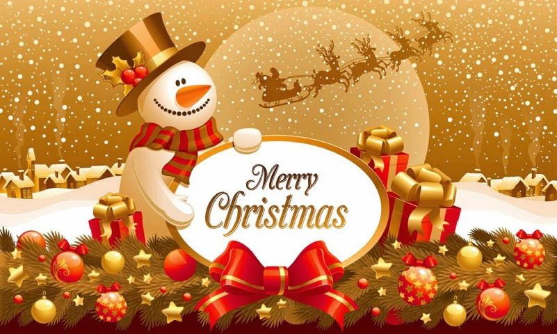 Top 50 Merry Christmas Wishes   What to Write in a Christmas Card   Wondershare PDFelement