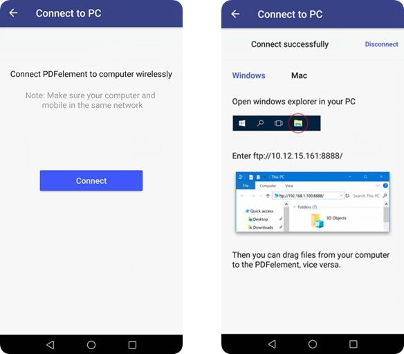 How to Open PDF on Android Phones and Tablets