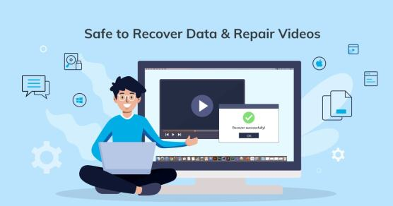 Free Data Recover Recoverit 2022 Crack