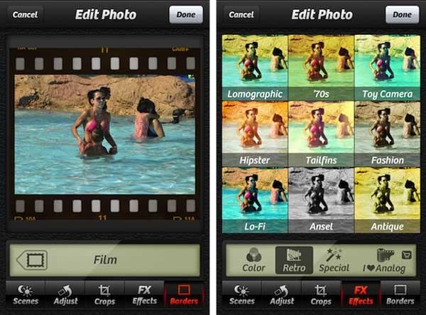 Top 5 iPhone Photo Editing Apps - Best Photo Editors for iPhone