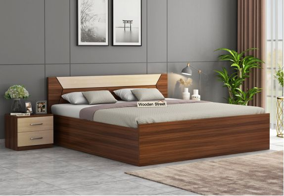 Bed Design 101+ Latest Wooden Bed Designs for Bedroom   2021 Designs Best Prices