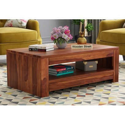 47 wooden center table designs