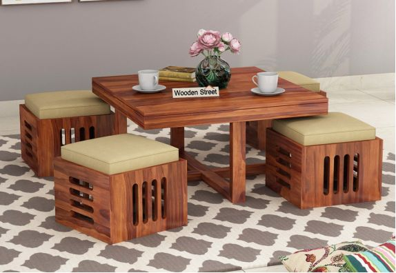 Teapoy designs for interior | modern teapoy designs | wooden teapoy