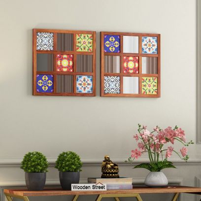 buy decorative mirrors frame online in