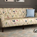 Buy Parker 3 Seater Sofa Linen Cream Robins Online In India Wooden Street