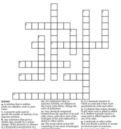 Acids and Bases Crossword - WordMint [ 1205 x 1121 Pixel ]