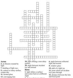 Light Crossword - WordMint [ 1140 x 1121 Pixel ]