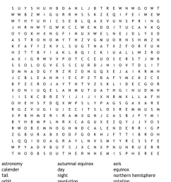 Astronomy Crosswords [ 900 x 1121 Pixel ]