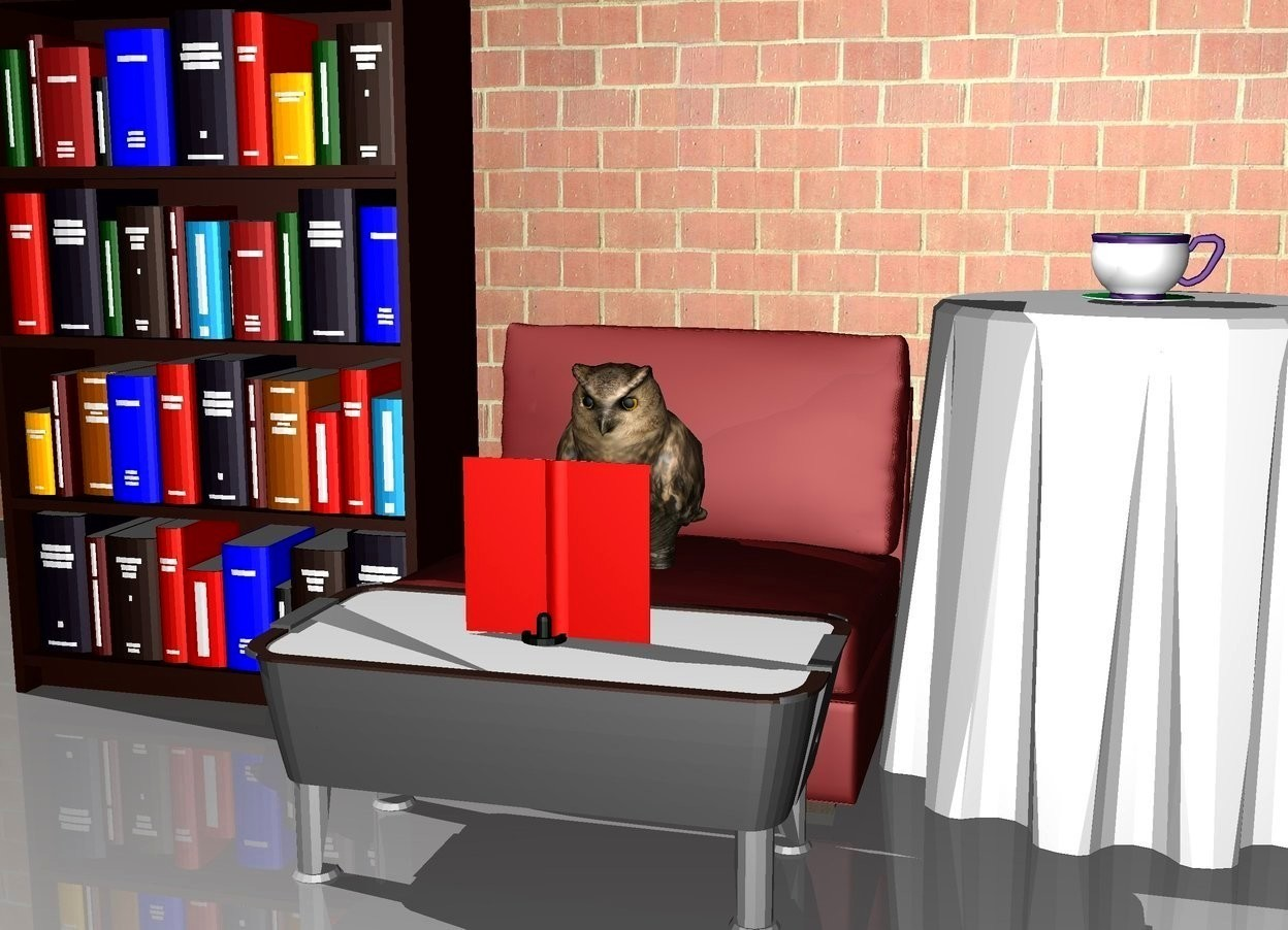 behind the chair app dog beds taking some down time by we community on wordseye