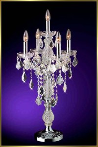 Chandeliers Gallery Model: MG-5570