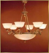 Alabaster Lighting Chandeliers | Lighting Ideas
