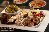 Turkish Dining for 2 | Edinburgh | Wowcher