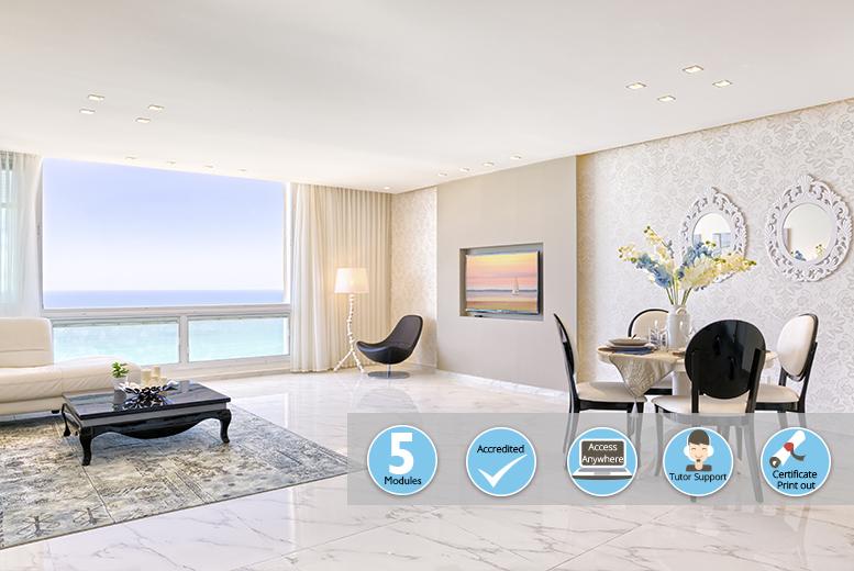 Feng Shui Interior Design Certification