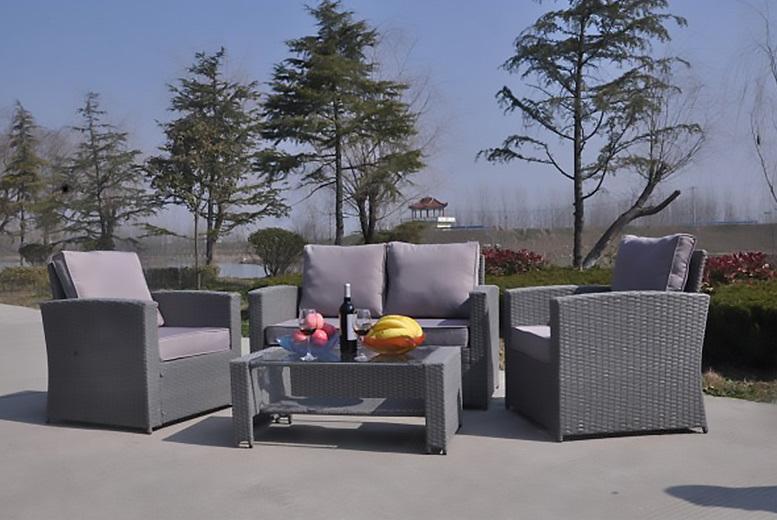 dream sofas wishaw modern wooden sofa set designs 4 seater rattan garden furniture 2 colours leeds wowcher dreams outdoors yakoe