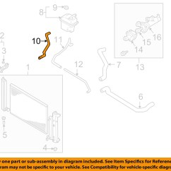 2001 Mazda Tribute Exhaust System Diagram Sr20 Wiring Mpv Radiator Free Engine Image For
