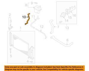 Mazda Mpv Radiator Diagram, Mazda, Free Engine Image For