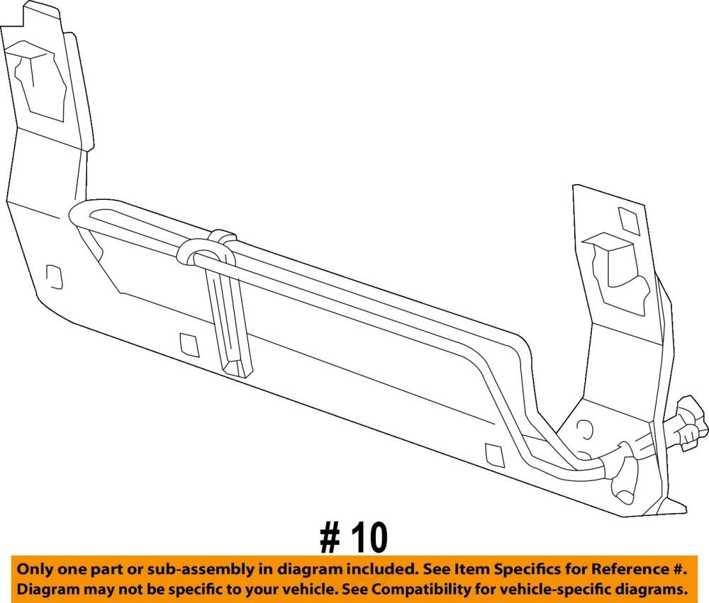 medium resolution of ford 03 04 mustang pump hoses steering power steering