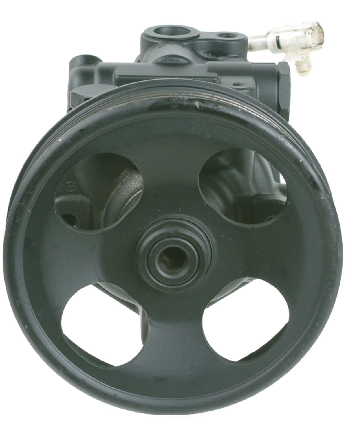215330 Subaru Forester 20032005 Remanufactured Power Steering Pump