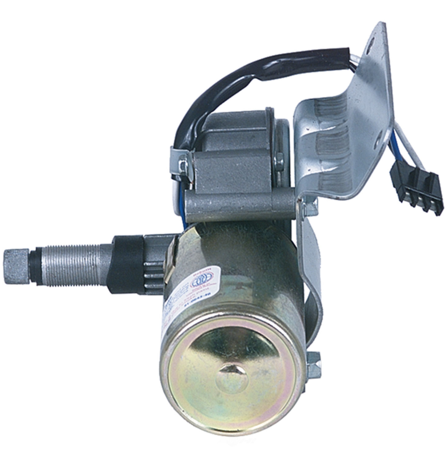 Wiper Motor Replacement Motor Repalcement Parts And Diagram