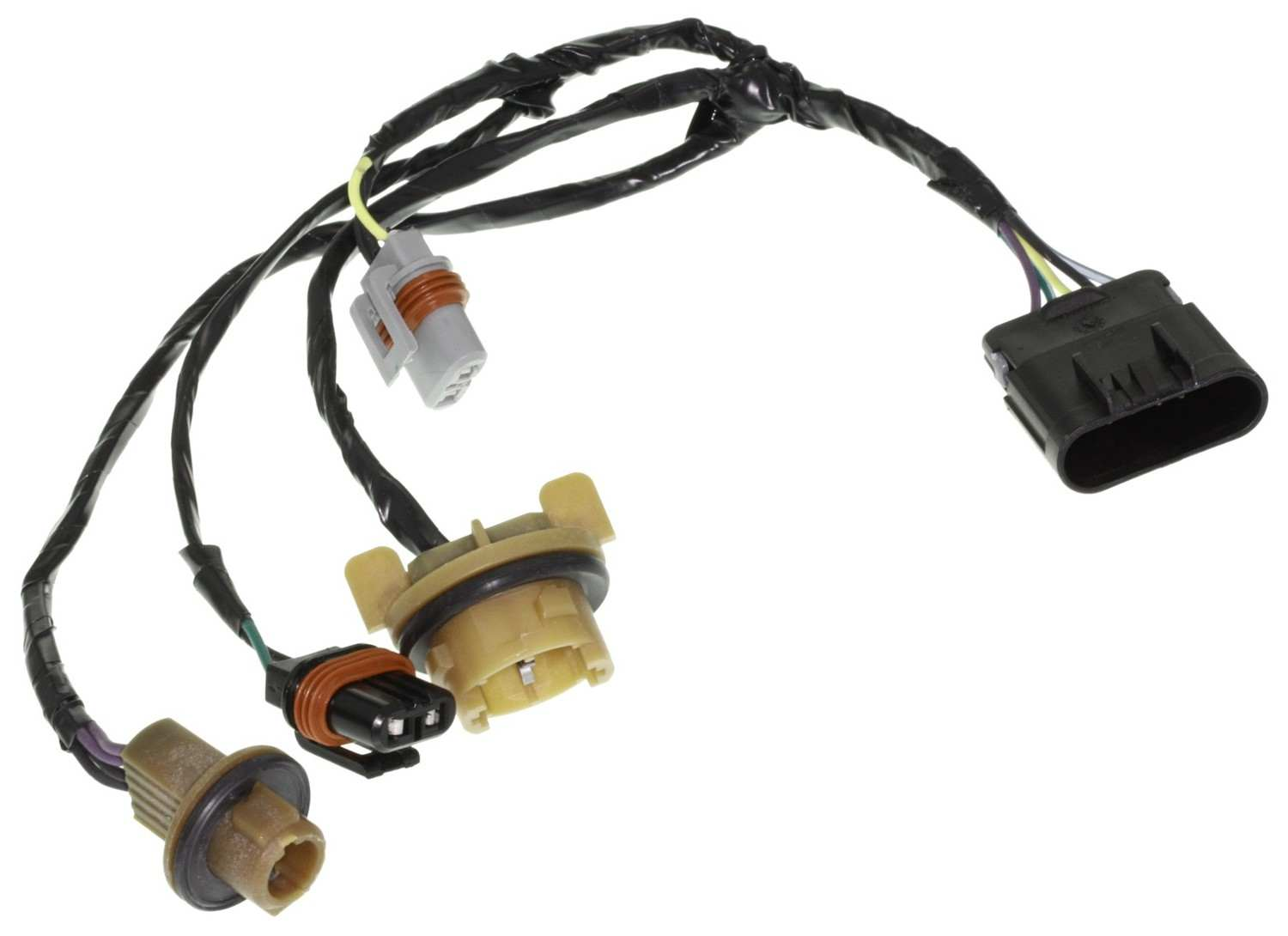 hight resolution of buick lucerne headlight wiring harness buick diy wiring diagrams description headlight wiring harness airtex 1p2178 fits