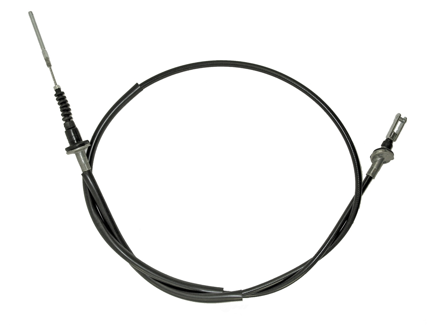 Premium Manual Clutch Cable fits 1992-1998 Suzuki Sidekick