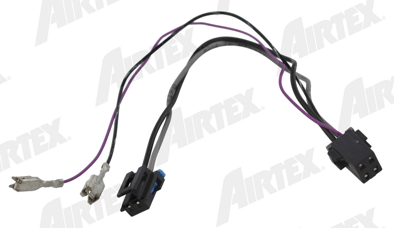 airtex fuel pump wiring diagram 2001 nissan pathfinder harness wh3000 ebay
