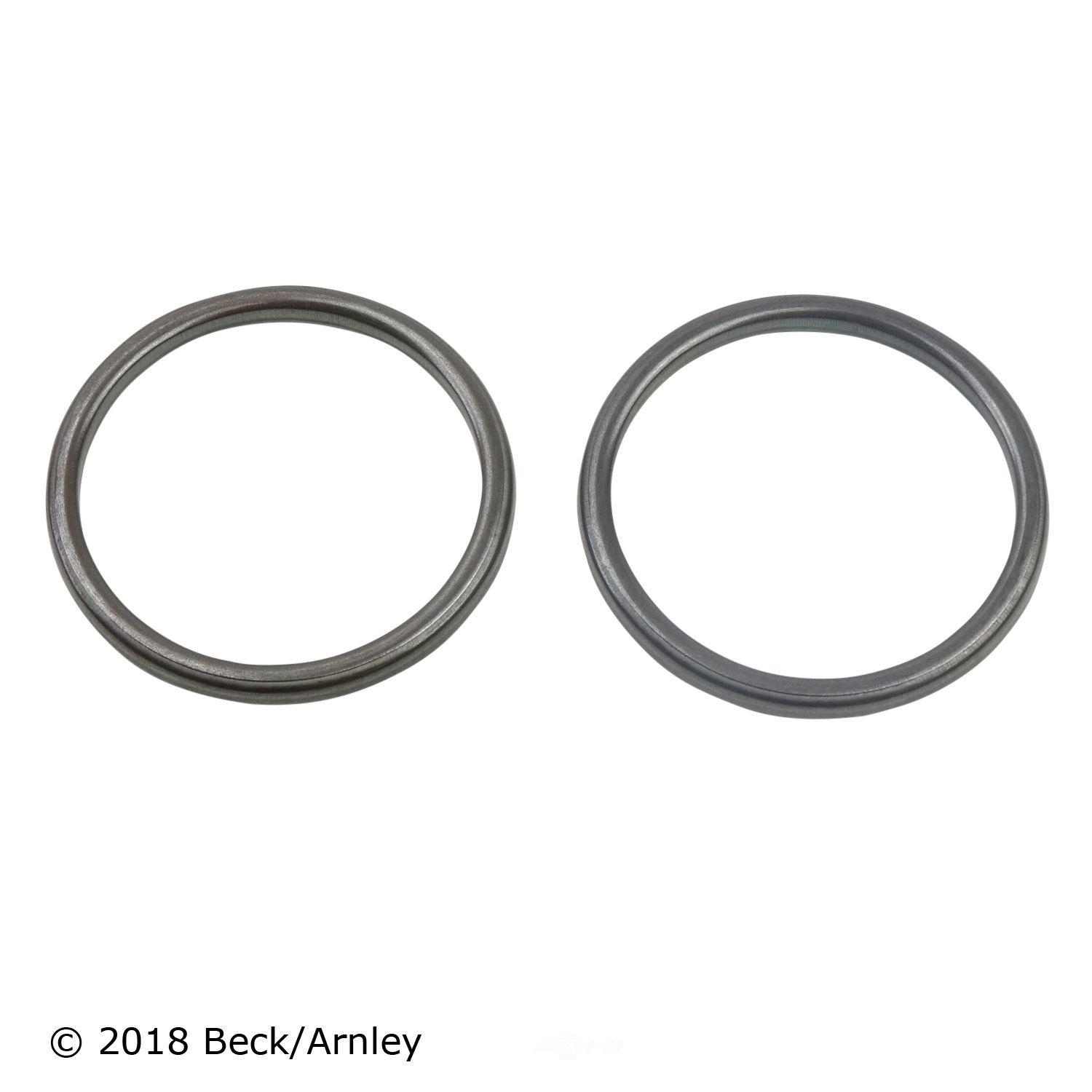 Exhaust Pipe to Manifold Gasket fits 1988-2001 Honda