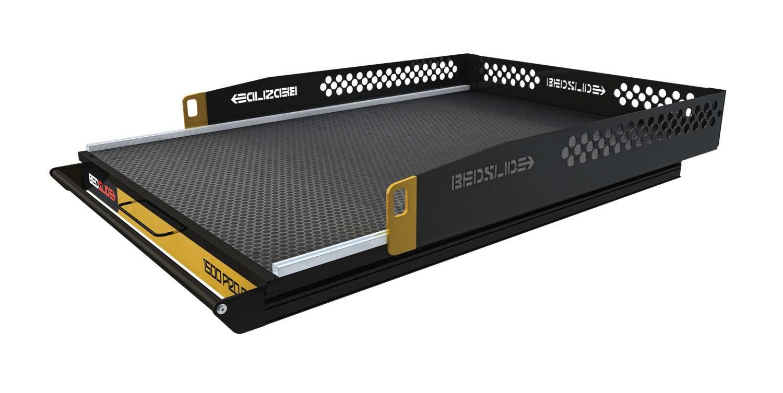 Truck Bed Sliding Platform Bedslide 15