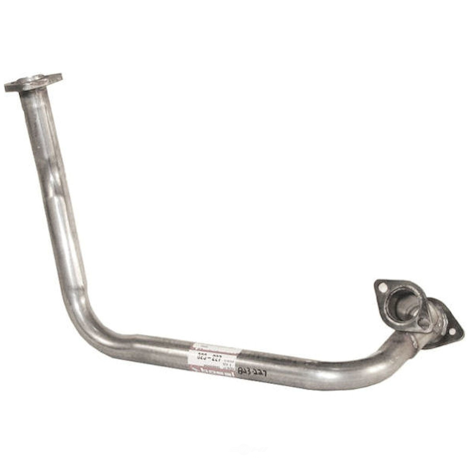 Exhaust Pipe Front Bosal 823-227 fits 87-95 Nissan