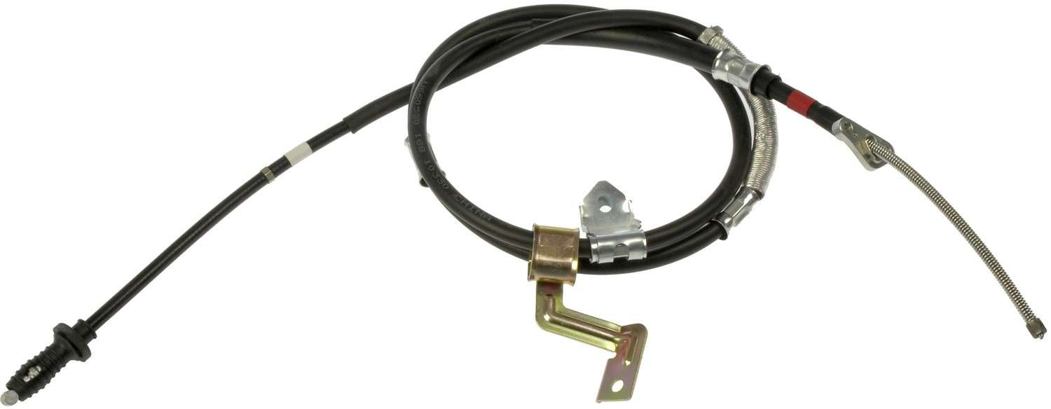 Parking Brake Cable Rear Right Dorman C660530 fits 05-13