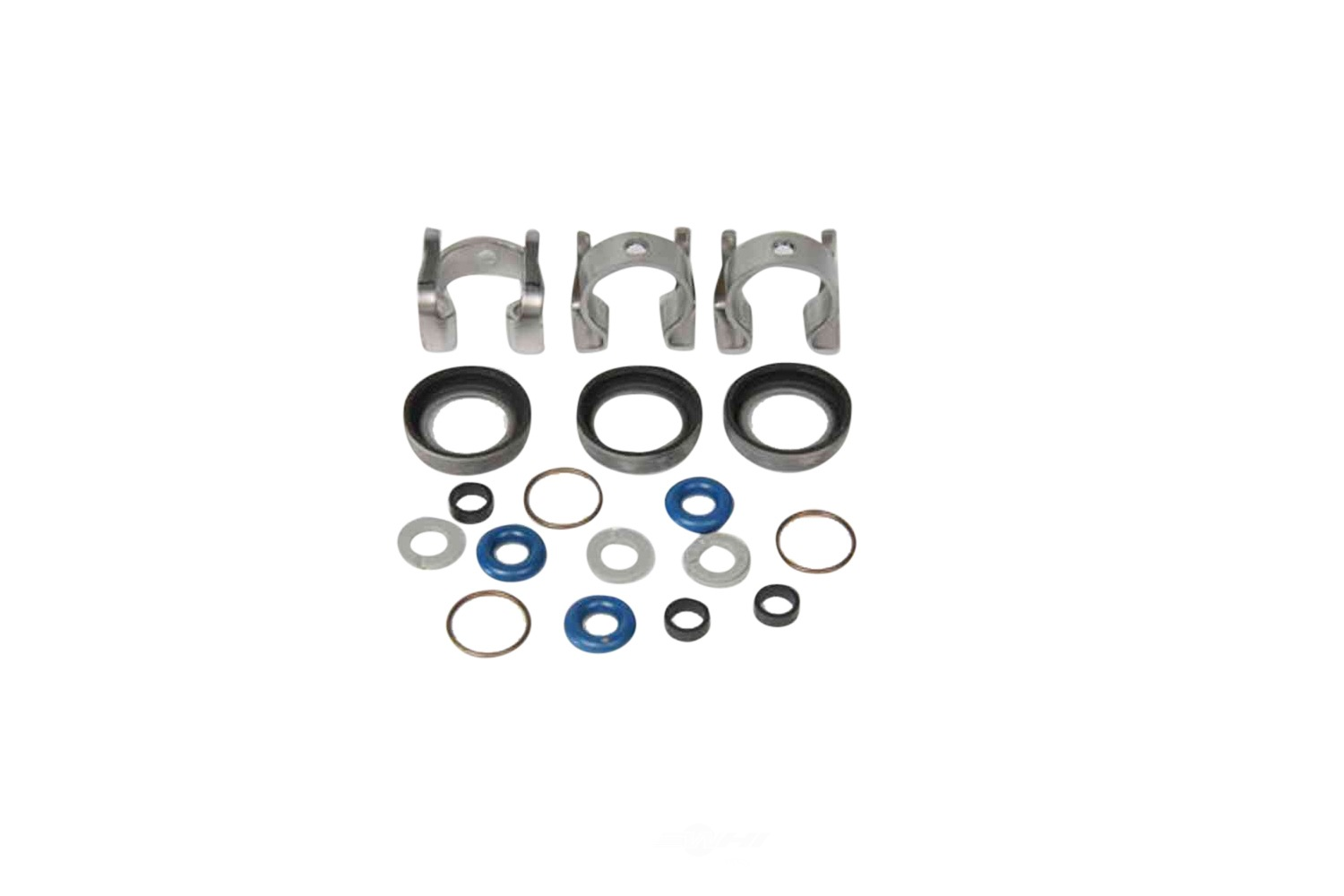 Fuel Injector Seal Kit O Ring Fits Chevrolet