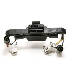 details about diesel glow plug wiring harness delphi htp110 fits 94 97 ford f 350 7 3l v8 [ 1500 x 1500 Pixel ]