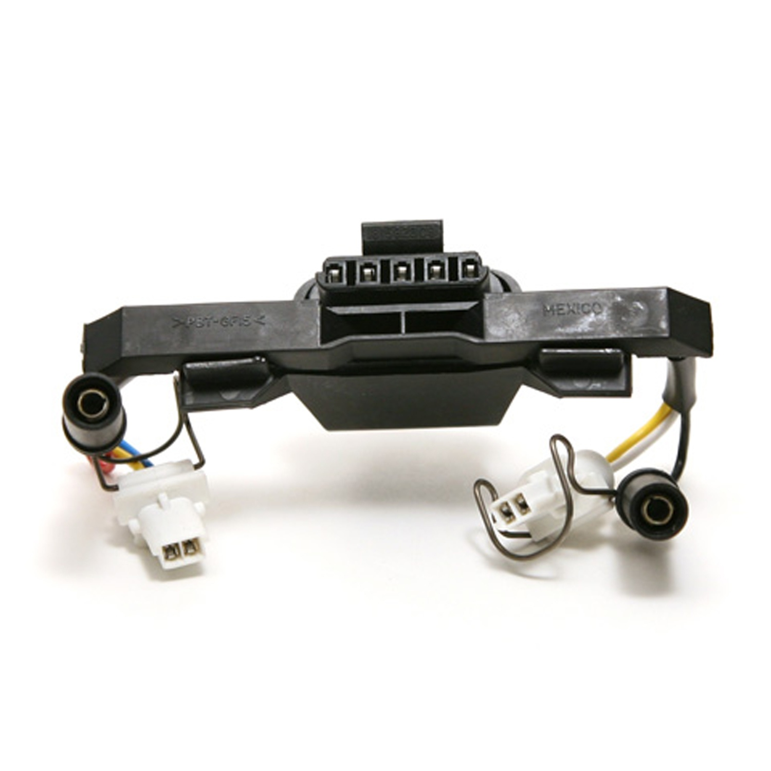 hight resolution of details about diesel glow plug wiring harness delphi htp110 fits 94 97 ford f 350 7 3l v8