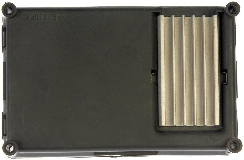 2003 Gmc Transfer Case Identification