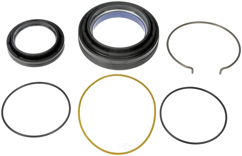 Wheel Hub Seal Kit Front Dorman 600-207 fits 99-04 Ford F