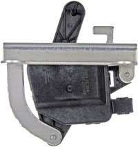 HVAC Heater Blend Door Actuator fits 2002-2009 Dodge Ram ...