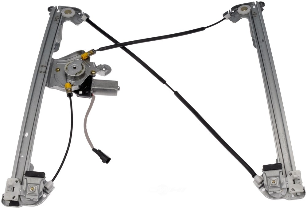 Front Left Power Window Motor Regulator 2004-2008 Ford F