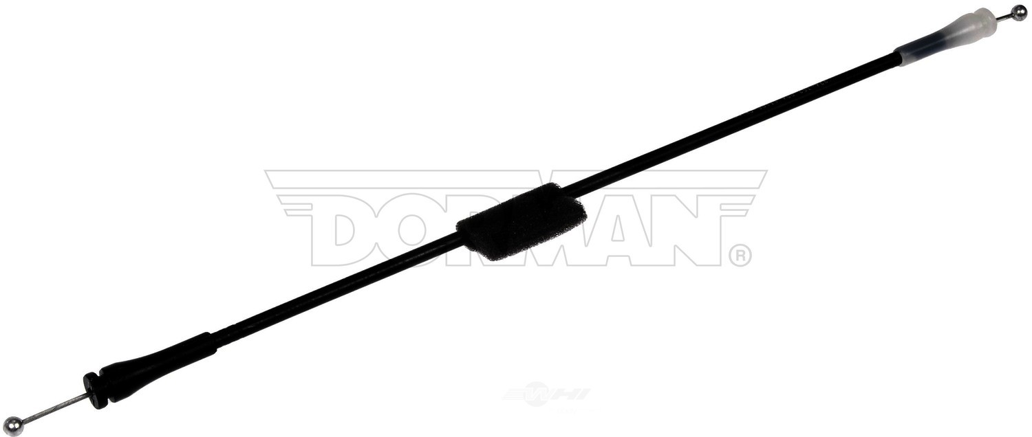 Door Latch Cable Rear Left Dorman 924-352 fits 06-16 Ford