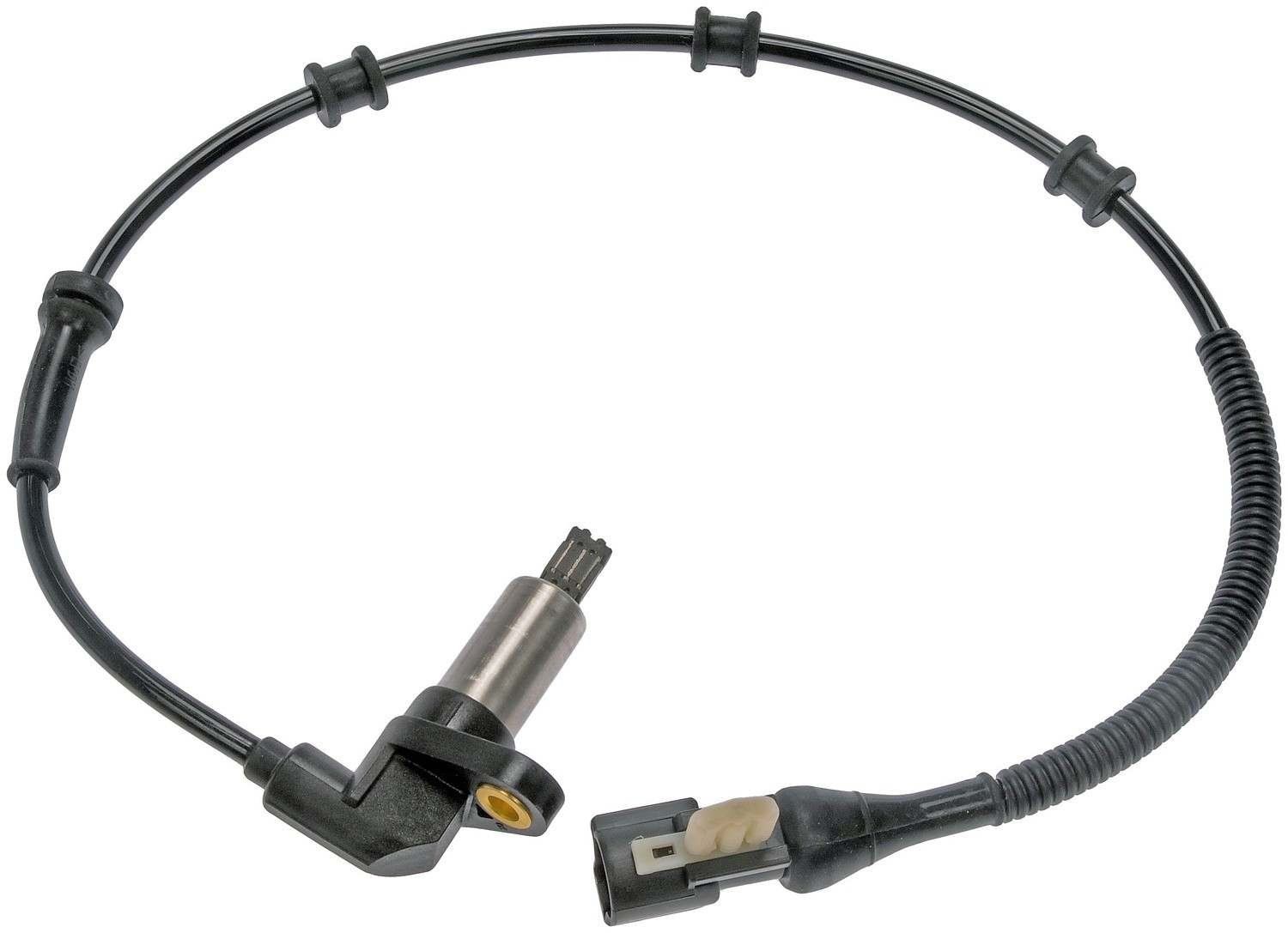 Abs Wheel Speed Sensor Front Right Fits 99 02 Ford E 150