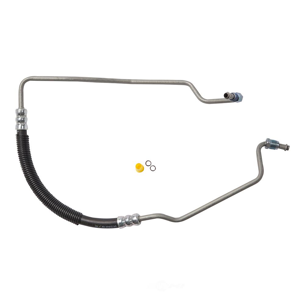 Power Steering Pressure Line Hose Assembly-Pressure Line